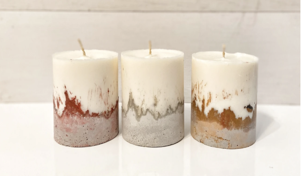 Jada Candle