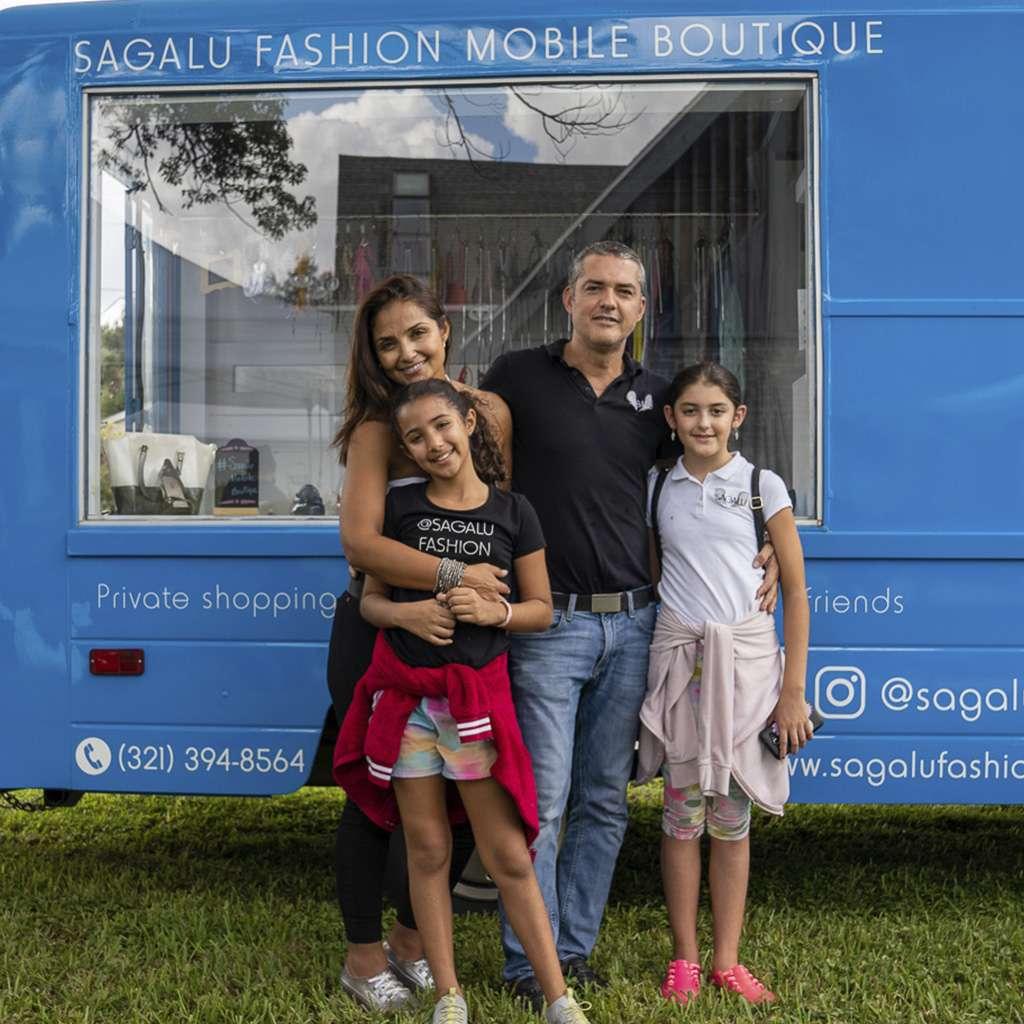 sagalu fashion